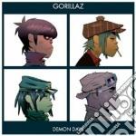DEMON DAYS cd musicale di GORILLAZ