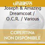 Joseph & amazing technicolor cd musicale di Ost