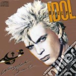 Billy Idol - Whiplash Smile cd musicale di IDOL BILLY