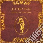 LIVING IN THE PAST cd musicale di Tull Jethro