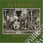THE FISHERMAN'S BLUES BAND cd musicale di WATERBOYS