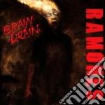 BRAIN DRAIN cd musicale di RAMONES