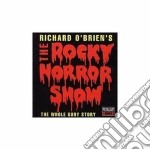 THE ROCKY HORROR PICTURE SHOW/Musica cd musicale di ARTISTI VARI