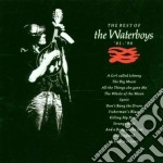 THE BEST 81/90 cd musicale di WATERBOYS