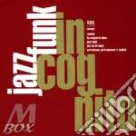 Incognito - Jazz Funk cd musicale di INCOGNITO