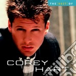 The best of cd musicale di Corey Hart