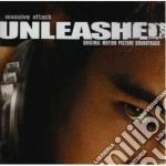 Unleashed (original soundtrack) cd musicale di Massive Attack