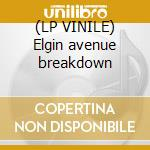 (LP VINILE) Elgin avenue breakdown lp vinile di Joe Strummer