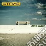 Stadio - L'Amore Volubile cd musicale di STADIO