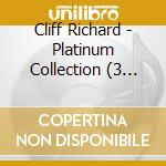 PLATINUM COLLECTION cd musicale di RICHARD CLIFF