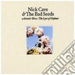 ABATTOIR BLUES/LYRE OF ORPHEUS            cd musicale di Nick Cave