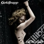 SUPERNATURE cd musicale di GOLDFRAPP