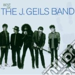 Best of the j. geils band cd musicale di J. geils band the