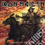 DEATH ON THE ROAD cd musicale di IRON MAIDEN