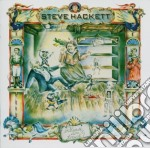 Please don't touch rms cd musicale di Steve Hackett