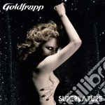 Supernature + dvd cd musicale di Goldfrapp
