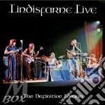 Live cd musicale di Lindisfarne