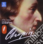 THE VERY BEST OF CHOPIN cd musicale di CHOPIN