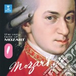 THE VERY BEST OF MOZART cd musicale di MOZART