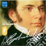 THE VERY BEST OF SCHUBERT cd musicale di SCHUBERT
