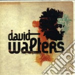 Awa cd musicale di Walters David