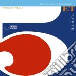 P.A.R.T.E. cd musicale di Paolo Fresu