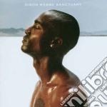 SANCTUARY cd musicale di WEBBE SIMON