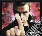 Intensive care & dvd cd musicale di Robbie Williams