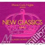 MONTECARLO NIGHTS NEW CLASSICS V.2 cd musicale di ARTISTI VARI