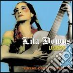 Downs, Lila - La Cantina cd musicale di DOWNS LILA