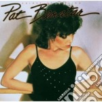 CRIMES OF PASSION cd musicale di BENATAR PAT