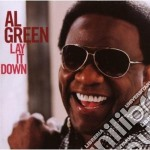 LAY IT DOWN cd musicale di Al Green
