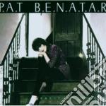 PRECIOUS TIME cd musicale di BENATAR PAT