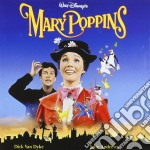 MARY POPPINS cd musicale di O.S.T.