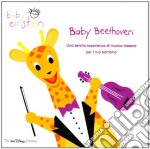 BABY BEETHOVEN cd musicale di Einstein Baby