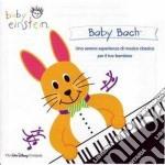BABY BACH cd musicale di ARTISTI VARI