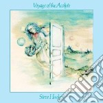 Voyage of the acolyte +1 rms cd musicale di Steve Hackett