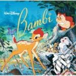 BAMBI-Italian Version cd musicale di ARTISTI VARI