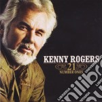 Kenny Rogers - 21 Number Ones cd musicale di Kenny Rogers