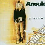 TOGETHER ALONE cd musicale di ANOUK