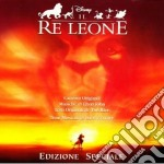 IL RE LEONE-Italian Version cd musicale di ARTISTI VARI
