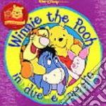 Winnie The Pooh - In Due E' Meglio cd musicale di ARTISTI VARI