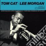 TOM CAT cd musicale di Lee Morgan
