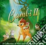 Bambi vol.2 cd musicale di Ost