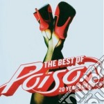 THE BEST OF: 20 YEARS OF ROCK cd musicale di POISON