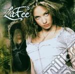 Lafee cd musicale di Lafee