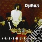 HABEMUS CAPA cd musicale di CAPAREZZA