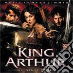 Hans Zimmer - King Arthur cd musicale di Hans Zimmer