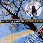 MYTHOLOGIES cd musicale di Patricia Barber