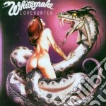 LOVE HUNTER cd musicale di WHITESNAKE